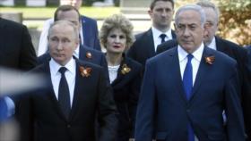 """Netanyahu ve """"irresponsable"""" venta de S-300 ruso a Siria"""