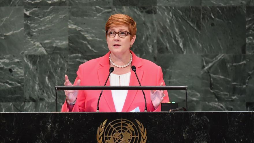Australia se distancia de EEUU y apoya pacto nuclear con Irán
