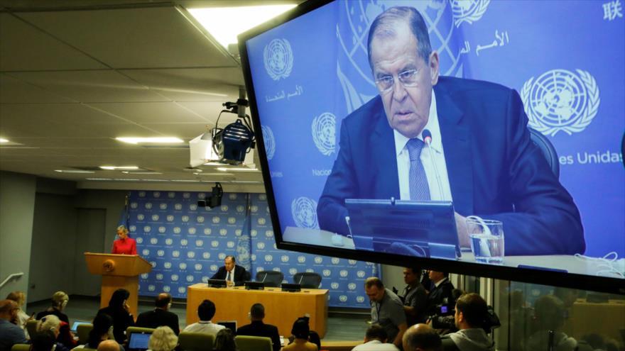 Rusia: No se puede aislar a Irán ni contener su influencia