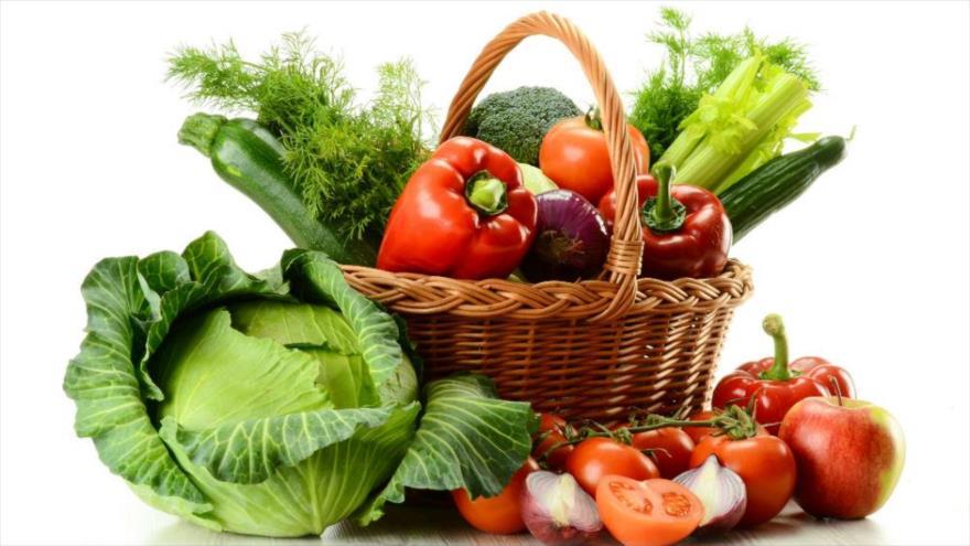 Conozcan 6 claves para comer mejor y sano.