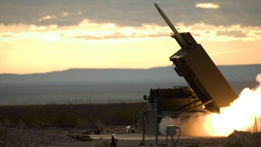 EEUU aprueba la venta de más de 800 misiles tácticos a Baréin
