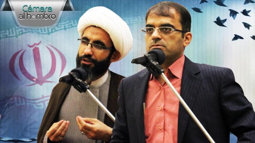 Cámara al Hombro: Ayuda voluntaria a los prisioneros endeudados en Irán