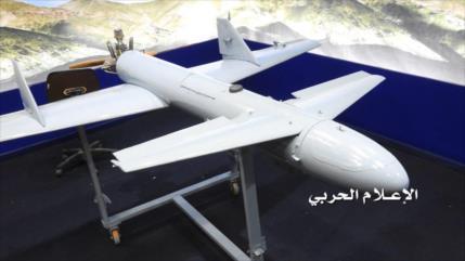 Fuerzas yemeníes atacan aeropuerto de Dubái con drones