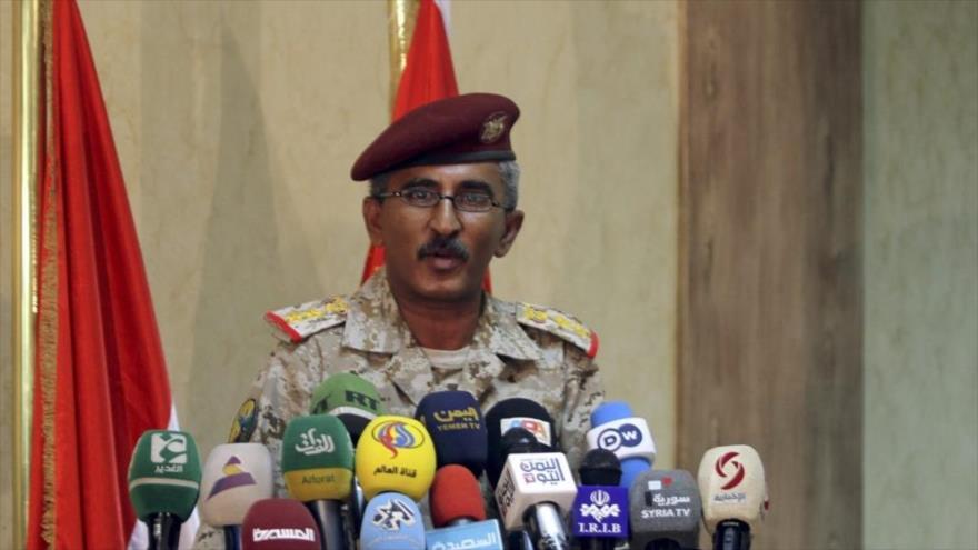 Ejército yemení: Ciudades de EAU ya no serán seguras para inversores