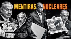 Detrás de la Razón: La bomba nuclear, la falacia de EEUU e Israel sobre Irán