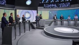 Candidatos brasileños tachan de 'dictador' a Bolsonaro