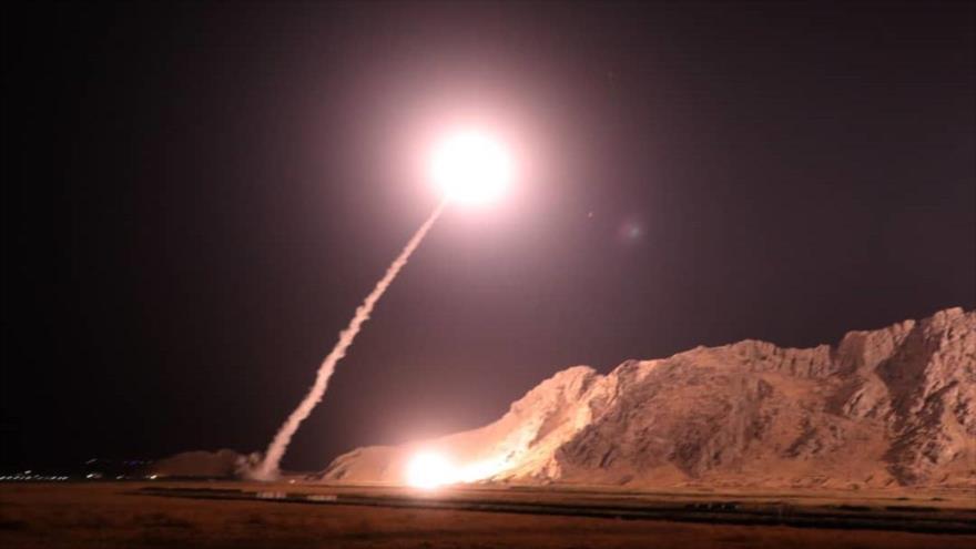 Irán promete respuesta firme a cualquier hostilidad