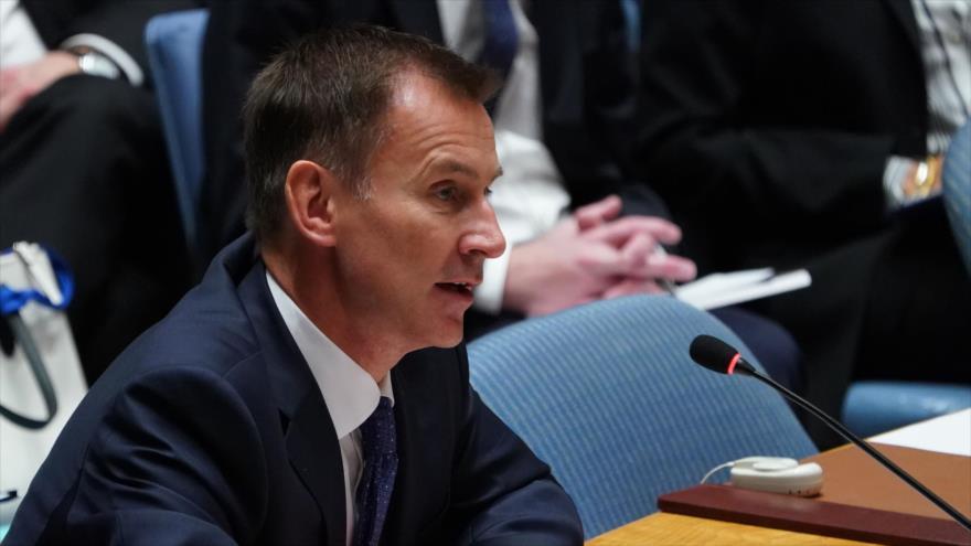 Londres a Moscú: No intimide al Reino Unido o lo pagará muy caro | HISPANTV