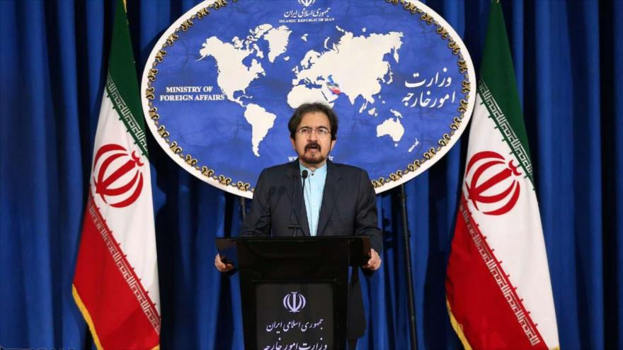 Ataque iraní transmite un 'mensaje especial'...