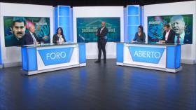 Foro Abierto; Venezuela: rechazan resolución de Naciones Unidas en su contra