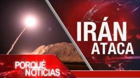 El Porqué de las Noticias: Irán ataca a terroristas. Cataluña a un año del referéndum independentista. Disputa entre Bolivia y Chile por mar.