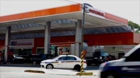 Conflicto por aumento de combustibles en Paraguay