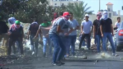Nuevas protestas en Cisjordania contra la ocupación israelí
