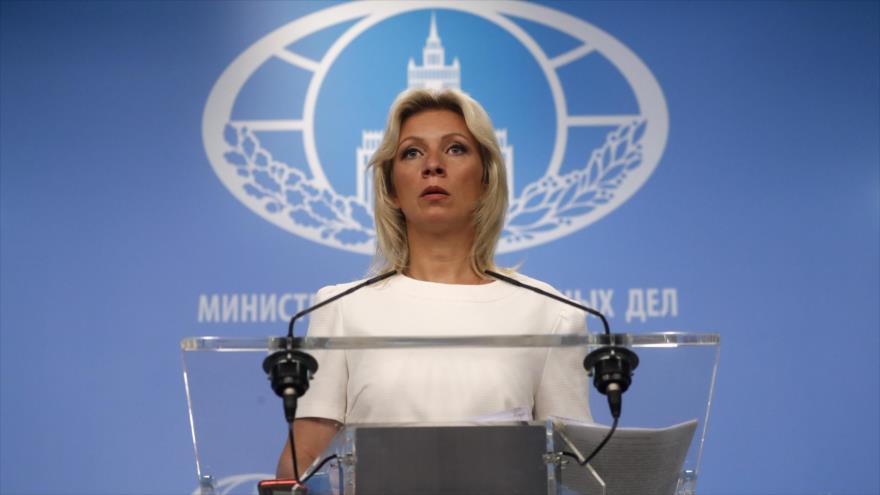 Rusia advierte a la OTAN sobre la agresiva retórica de EEUU