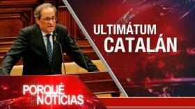 El Porqué de las Noticias: Presidenciales en Brasil. Independentismo catalán. Theresa May y el Brexit