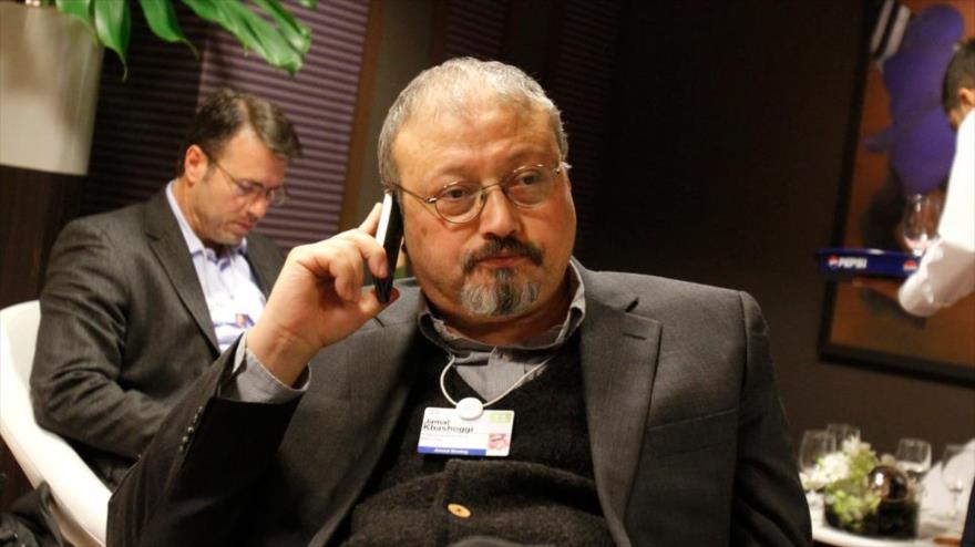 Desaparece en Turquía periodista saudí crítico con la monarquía