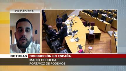Herrera: La condena de Rato revela la corrupción del PP en España