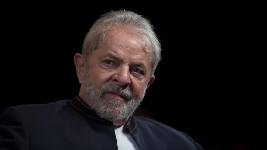 Justicia de Brasil rechaza recurso de Lula para votar desde la cárcel