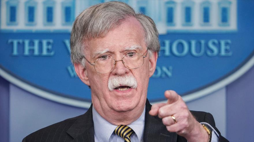 EEUU se sale de un protocolo tras la demanda palestina en la CIJ
