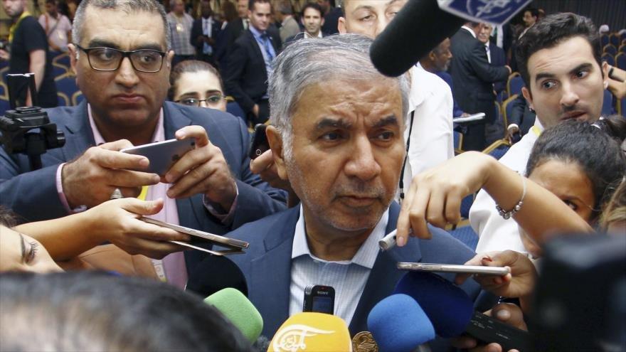 'Ira de Trump hacia OPEP se debe a fracaso de sanciones a Irán'