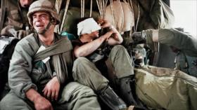 Fotos que sacuden al mundo: Sargento estadounidense en Guerra del Golfo Pérsico