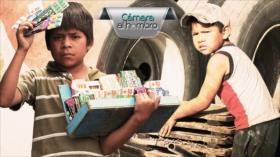 Cámara al Hombro: Niños de Chiapas trabajan para poder sobrevivir