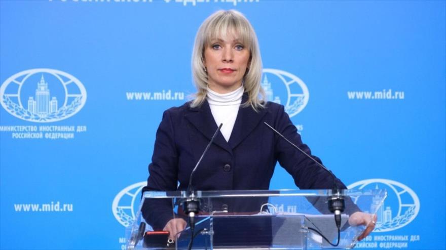 Rusia considera legal ataque misilístico de Irán a terroristas en Siria