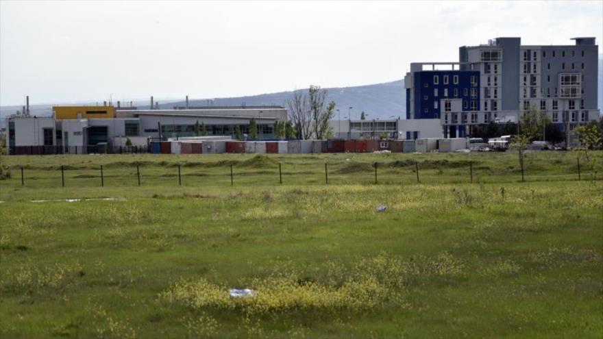 Rusia alerta de centros de guerra biológica de EEUU en Europa y Asia