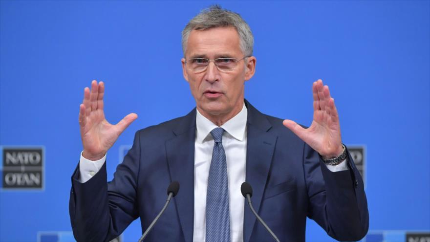 OTAN se une a sus aliados para acusar a Rusia de cometer ciberataques