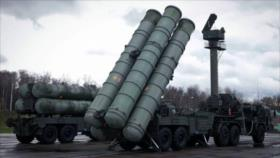 Medio: Los S-300 obligarán a Israel negociar sobre Golán con Siria