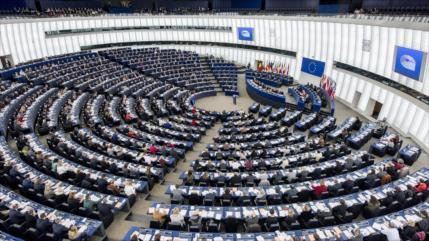 La Eurocámara exige a UE cesar venta de armas a Arabia Saudí