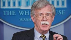 EEUU repite acusaciones infundadas contra Irán en nuevo documento