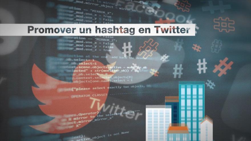 Irán Hoy: Actividades antiraníes en las redes sociales