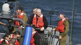 Militar iraní: Netanyahu no tendrá más remedio que huir por el mar