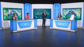 Foro Abierto; Brasil: expectativas electorales de última hora