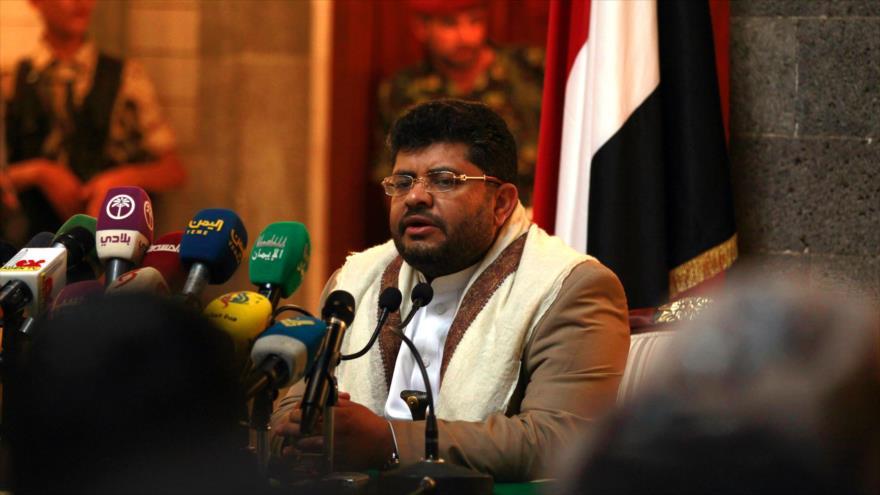 Ansarolá prevé victoria de Yemen en guerra económica militar saudí