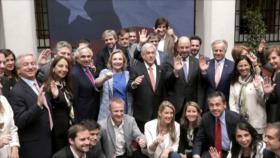 Chile dividido tras 30 años del plebiscito contra Pinochet