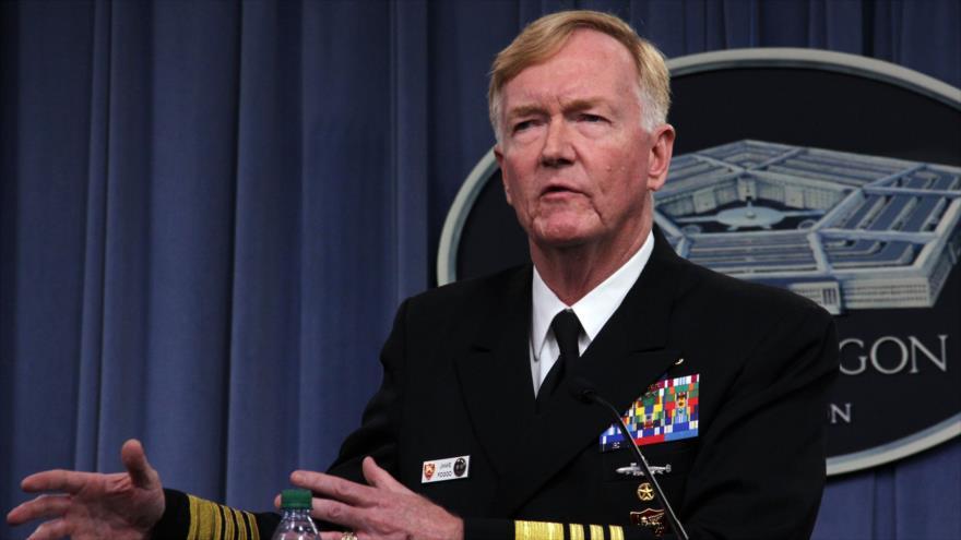 Armada de EEUU se inquieta por desarrollo de submarinos rusos