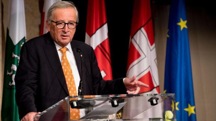 Comisión Europea alerta de nuevo conflicto en los Balcanes