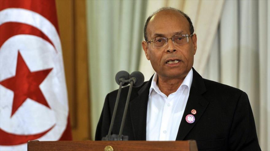 """Expresidente de Túnez: la región ya es un """"barril de pólvora"""""""
