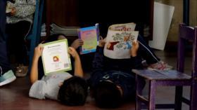 Paraguay bajo la lupa por maltrato infantil