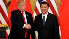 'Mentalidad imperialista de Trump ha provocado declive de EEUU'