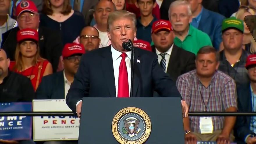 """El """"Milagro Económico"""" de Trump resultó ser """"Falso Milagro"""""""