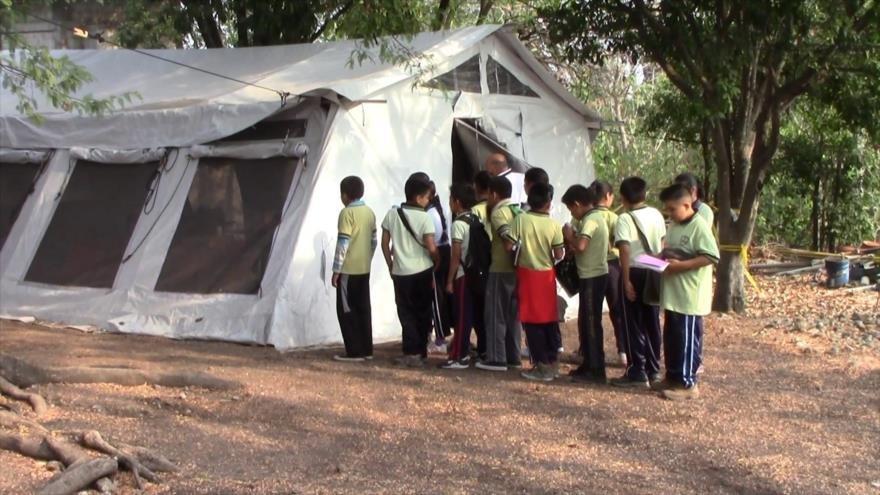 Niños de Chiapas, los más desprotegidos de México