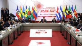 ALBA-TCP alerta que Trump busca aplicar doctrina Monroe en la zona
