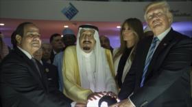 Hezbolá pide a Riad salir del espejismo de alucinaciones de EEUU