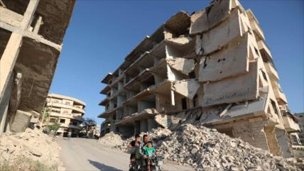'Acuerdos sobre Idlib buscan finiquitar el terrorismo en Siria'