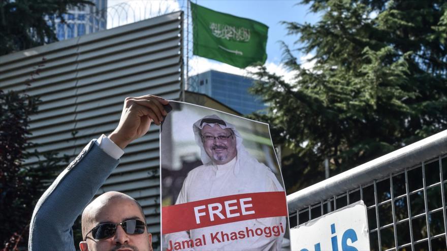 Turquía abre investigación sobre desaparición de periodista saudí