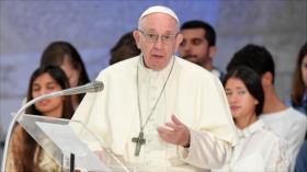 Silencio sobre abusos sexuales en la Iglesia es intolerable