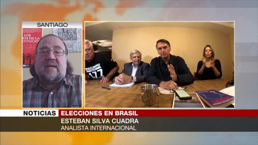"""Derecha de Brasil usa estrategia de demolición contra Lula"" | HISPANTV"